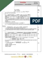 Devoir de Contrôle N°1 - Physique - Bac Technique (2010-2011) Mr Akermi Abdelkader  2.pdf