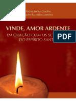 Vinde, amor ardente - Senra Coelho