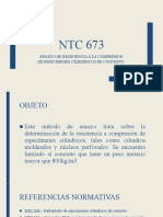 NTC 673 presentacion