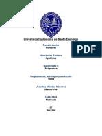 Universidad autónoma de Santo Domingo Baloncesto (Unidad II)