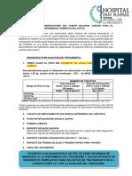 RECOMENDACIONES TTO TB 2020