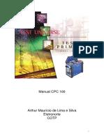 Manual CPC100