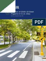 INRIX Covid Safe Streets Utilization Analysis-1-1