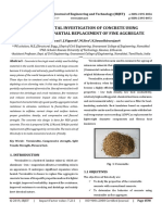 IRJET-_AN_EXPERIMENTAL_INVESTIGATION_OF Materials