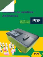 SQ Prove 100 - Metodos de analisis y Apendicess