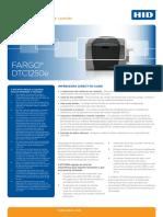 Catalógo Fargo Dtc1250e