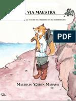Yushin Marassi Mauricio - La Via Maestra
