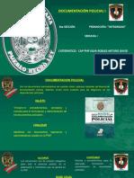 DOC. POLICIAL (1ra semana)