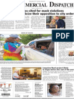 Commercial Dispatch eEdition 10-20-20