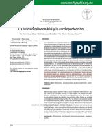 Lectura N 3A - La función mitocondrial y la cardioprotección copia.pdf