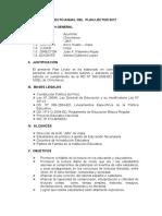PLAN ANUAL DEL  PLAN LECTOR 2017.docx