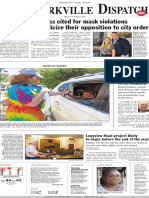 Starkville Dispatch eEdition 10-20-20