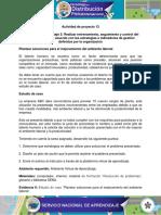 Evidencia  13 - 9_Estudio_de_caso_Plantear_soluciones_para_el_mejoramiento_del_ambiente_laboral