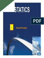StaticsC01_General Principles