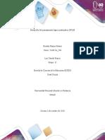 formato para elaborar trabajos con presentación unad desarrollo del pensamiento lógico matemático
