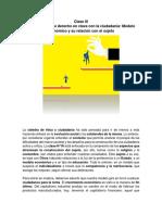 003 Clase III MODELO ECONOMICO Y SU RELACIÓN CON EL SUJETO