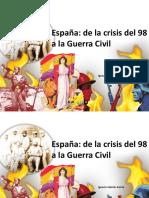 España, de la crisis del 98 a la guerra civil.pdf