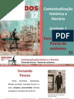 1 - Contextualização histórica e literária (poesia do ortónimo).ppt