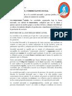 SESION 2 EL COMERCIANTE SOCIAL
