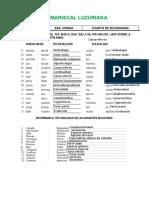 ACTIVIDAD DE APRENDIZAJE 4to. Sec. ( ANALOGÍAS) CLASE.docx