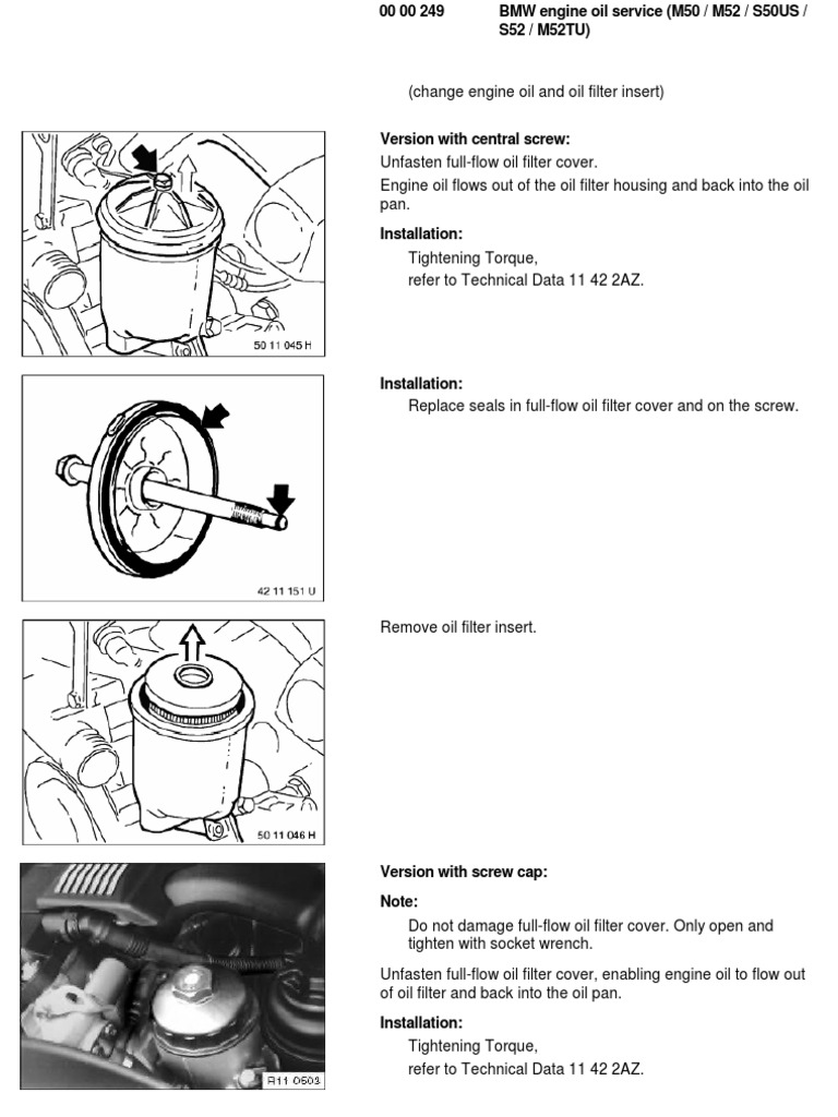 Bmw M50 Engine Oil Flow Diagram Electrical Wiring Diagrams E36 Service 2001 525i Parts