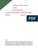 TAREA DE BIOLOGIA-KENNY MARIEL ALTAMIRANO MARIN