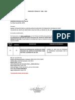 2. Formato de Cotización - TERCEROS
