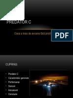 Predator C