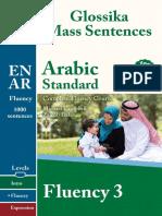 Campbell M., Dahou Z. - Glossika Arabic Standard. Complete Fluency Course 3 - 2015.pdf