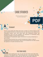 Case Studies Plan de negocios .pdf