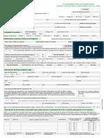 AUTORIZACION TRATAMIENTOS DE DATOS