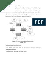 Metode Pengembangan Aplikasi Multimedia