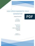 ee491 - design document final