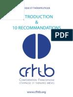 _ Recommandations CFHTB avec auteurs