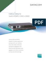DM4270 - Catálogo