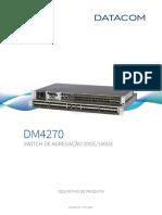 DM4270 - Descritivo