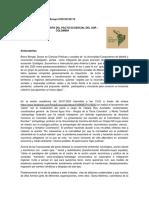 RESEÑA LANZAMIENTO DEL PACTO ECOSOCIAL DEL SUR