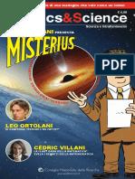 Leo Ortolani -- Comics & Science - Misterius