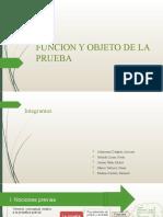 FUNCION Y OBJETO DE LA PRUEBA.pptx