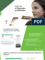 O Portal de Emprego da UA