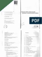 Doença do corpo, doença da alma medicina e filosofia na Grécia clássica by Ivan Frias (z-lib.org)
