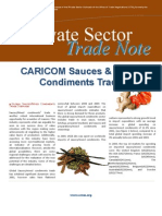 OTN - Private Sector Trade Note - vol 2 2011