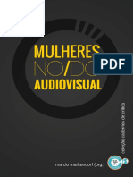 Cadernos de Critica - Mulheres no do audiovisual [e-book]