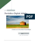 Proyecto Periódico Aldaba