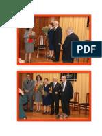 Homenaje a Ascensión y Adolfo, Charla Pilar Távora