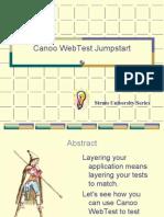 webtest-jumpstart