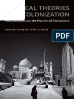 Margaret Kohn, Keally McBride-Political Theories of Decolonization_ Postcolonialism and the Problem of Foundations-Oxford University Press, USA (2011).pdf