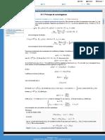 Résolution numérique de l'équation f ( x ) = 0 _ IV-1 Principe et convergence