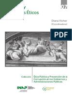 Valores Públicos Para La Administración 4.0
