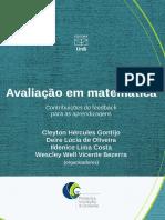 2020. Avaliação em matemática_Contribuições do feedback para as aprendizagens